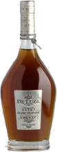 De Luze Extra Single Barrel Finish