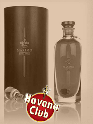 Havanna Club Maximo