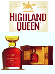 Highland Queen Majesty