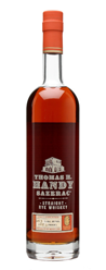 thomas H Handy Sazarac bottled 2011