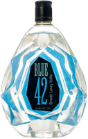 Blue 42 Vodka